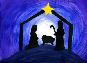 nativity christmas pageant
